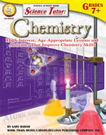 Science Tutor: Chemistry by Mark Twain Media