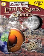 Science Tutor: Earth Science by Mark Twain Media