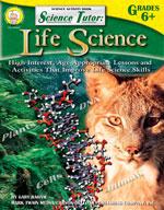 Science Tutor: Life Science by Mark Twain Media
