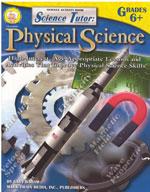 Science Tutor: Physics by Mark Twain Media