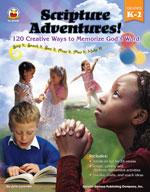 Scripture Adventures!