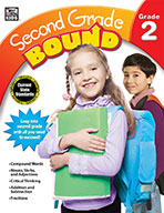 Second Grade Bound, Second Grade