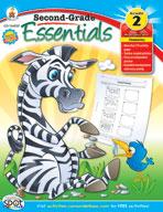 Second-Grade Essentials