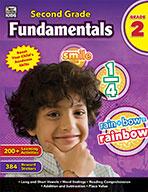 Second Grade Fundamentals, Grade 2