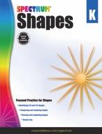Shapes, Grade K