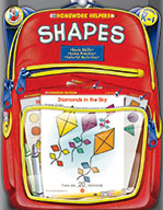 Shapes, Grades Pk - 1
