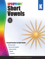 Short Vowels, Grade K
