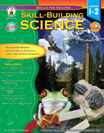 Skill-Building Science, Grades 1-2