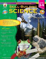 Skill-Building Science, Grades 3-4