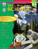 Skill-Building Science, Grades 5-6