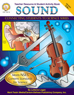 Sound by Mark Twain Media