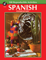 Spanish, Grades K - 5 (ebook)