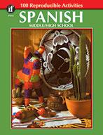 Spanish, Middle / High School