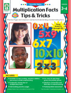 Specific Skills: Multiplication Facts Tips and Tricks