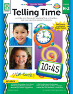 Specific Skills: Telling Time