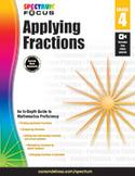 Spectrum Applying Fractions
