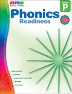 Spectrum Early Years: Phonics Readiness