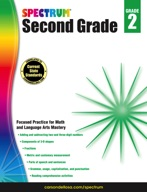 Spectrum Grade 2 (eBook)