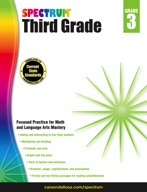 Spectrum Grade 3 (eBook)