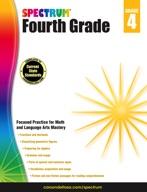 Spectrum Grade 4 (eBook)
