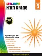 Spectrum Grade 5 (eBook)