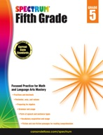 Spectrum Grade 5 (eBook)