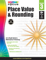 Spectrum Place Value And Rounding