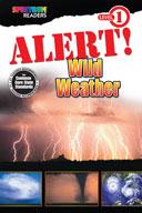 Spectrum Readers Level 1: Alert! Wild Weather