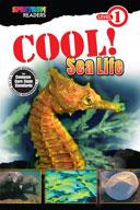 Spectrum Readers Level 1: Cool! Sea Life