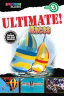 Spectrum Readers Level 3: Ultimate! Races
