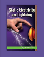Static Electricity and Lightning by Mark Twain Media