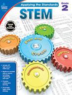 Stem, Grade 2 (ebook)