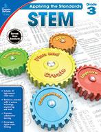 Stem, Grade 3 (ebook)