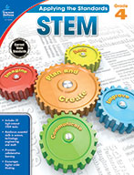 Stem, Grade 4 (ebook)