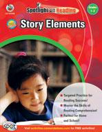 Story Elements: Grades 1-2