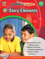 Story Elements: Grades 5-6