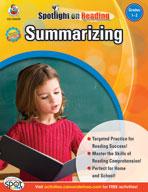 Summarizing: Grades 1-2