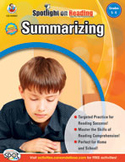 Summarizing: Grades 5-6