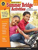 Summer Bridge Activities®, Bridging Grades 4–5 (ebook)