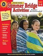 Summer Bridge Activities®, Bridging Grades 5–6 (ebook)