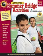 Summer Bridge Activities®, Bridging Grades 6–7 (ebook)