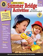 Summer Bridge Activities®, Bridging Grades Pk–k (ebook)