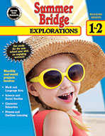 Summer Bridge Explorations, Grades 1–2