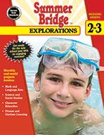 Summer Bridge Explorations, Grades 2–3