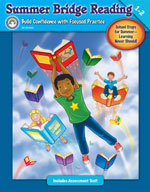 Summer Bridge Reading, Grades 1-2