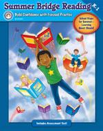 Summer Bridge Reading, Grades K-1