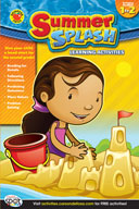 Summer Splash Learning Activities, Grades 1-2