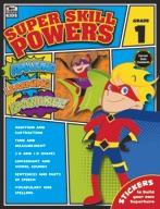 Super Skill Powers, Grade 1