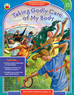 Taking Godly Care of My Body