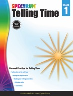 Telling Time, Grade 1